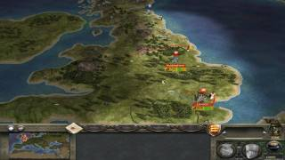 Let's Play Medieval 2 Total War - English Campaign Part 1