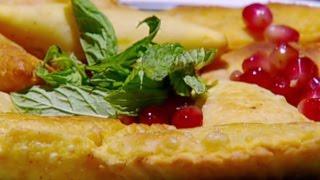 سمبوسك بالدجاج والفطر وسمبوسك البيتزا - ايمان عماري