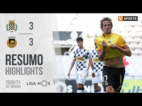Boavista Rio Ave Goals And Highlights