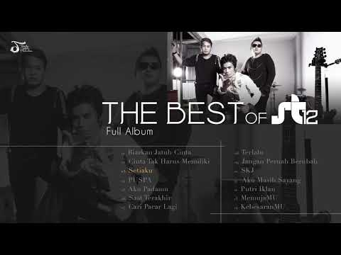 Download ST12 - The Best of ST12 Full Album Mp4 baru