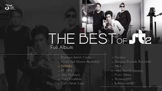 ST12 - The Best of ST12 (Full Album)