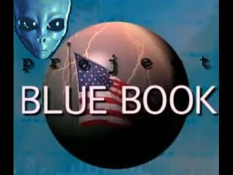Is the United States government hiding information about UFO's? Project Blue book. UFO Diaries