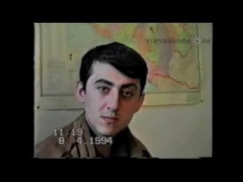 армянский вор в законе Георгий Оганесян (Гоги)
