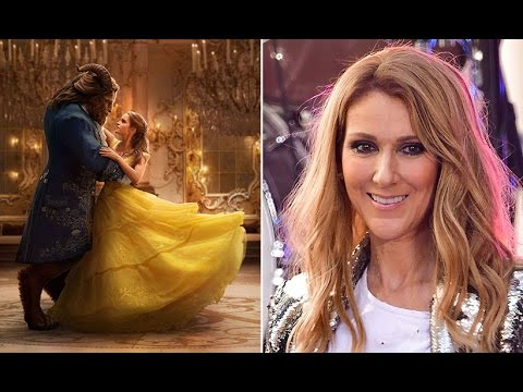 Lyrics of beauty and the beast by celine dion