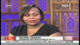 Video Jeff Koinange Live with Rahab Omunzi, Former Sex Worker and Rape Victim Anne Nyakinyua part 2 download MP3, 3GP, MP4, WEBM, AVI, FLV November 2017