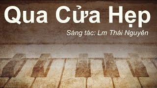 Qua Cửa Hẹp - Lm Thái Nguyên - CN 21 TN C
