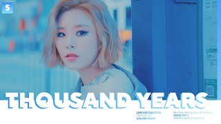 """Baixar [Valentines] How Would K-Vocal (GG) Sing """"A Thousand Years"""" (Christina Perri) 