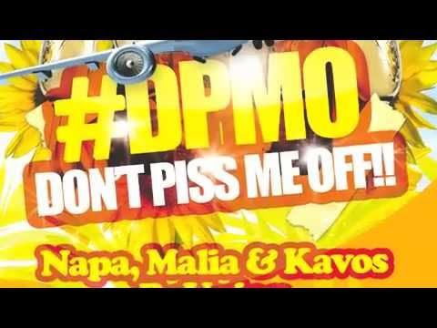RAW VYBES - DPMO (DON'T PISS ME OFF) Produced by DJ CHAMPION