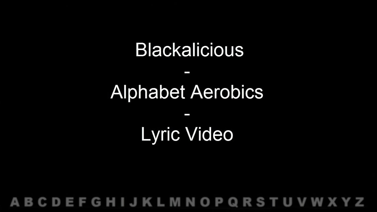 blackalicious-alphabet-aerobics-lyric-video-cameron-mckenzie