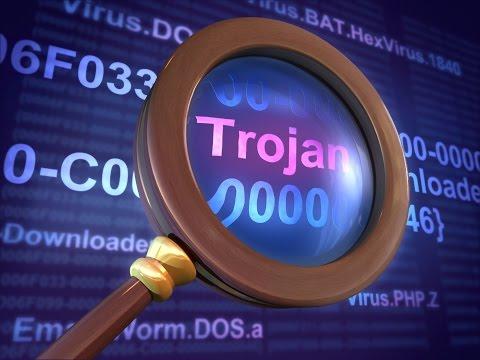 Осторожно! Троянцы - шифровальщики: Trojan-Ransom.BAT.Scatter.s/Trojan.Encoder.94