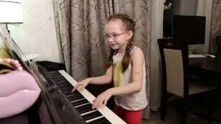 Download КРУЧЕ ВСЕХ - (cover Open Kids ft. Quest Pistols Show) - Виктория Викторовна 8 лет:))) Mp3 and Videos