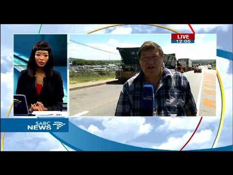 Limpopo traffic update