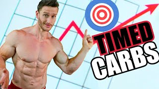 What is Targeted Keto? How to Properly Time Carbohydrates on Keto