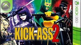 Longplay of Kick-Ass 2: The Game