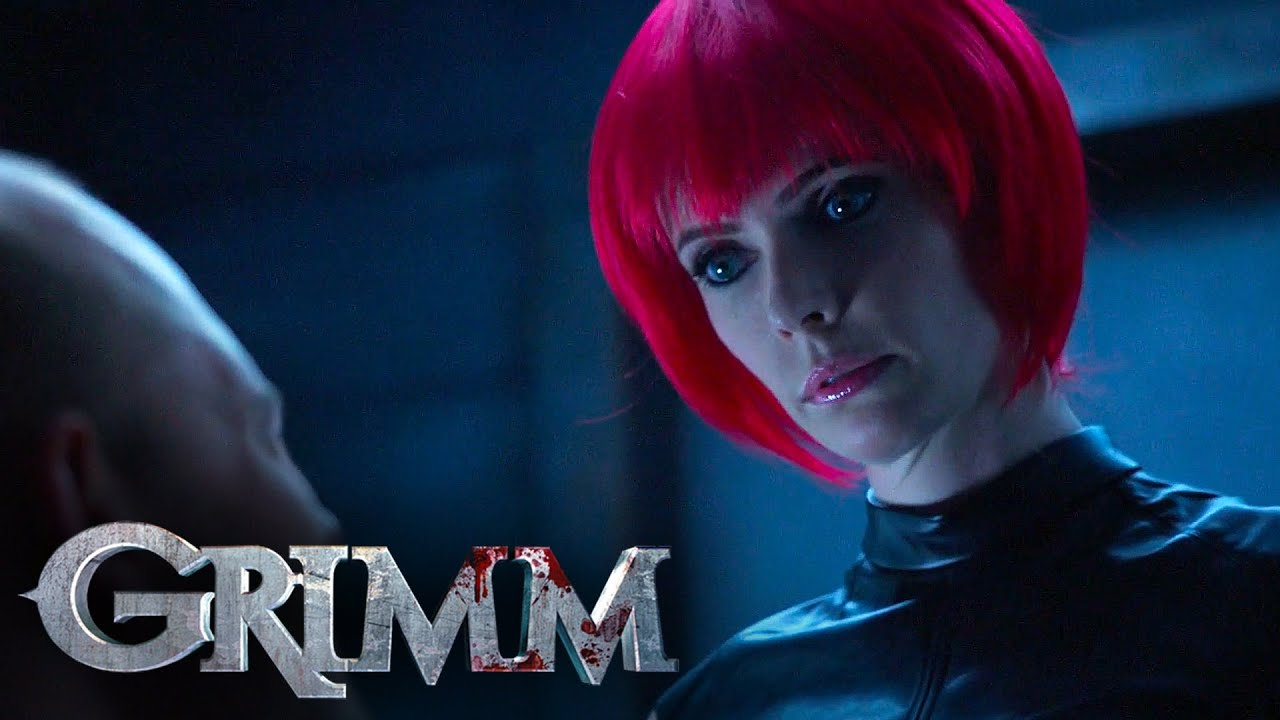 Download Eve Uses Her Superpower to Interrogate | Grimm