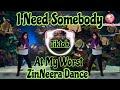 Solo Dance Dj At My Worst Slow Dance Zumba Remix Terbaru  I Need Somebody Remix Tiktok  Mp3 - Mp4 Download