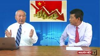 Tại sao thị trường Trung Quốc mất hơn 3 ngàn tỷ Mỹ kim ?