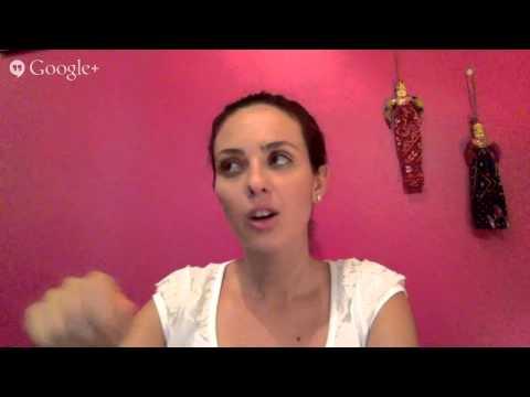 Laura Pires ensina sobre as Rotinas diárias do Ayurveda