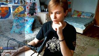 В гостях у Юленьки :З *Общение/ Творчество/ Релакс/ Позитив/ ART/ GIRL/ LIVE*