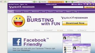 Video how to download yahoo messenger 11 beta by hassan.wmv download MP3, 3GP, MP4, WEBM, AVI, FLV Juni 2018