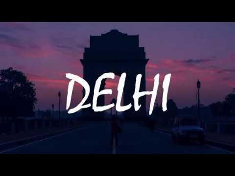 WOW Air Travel Guide Application - Delhi, India