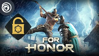 Content Of The Week - September 10th - For Honor