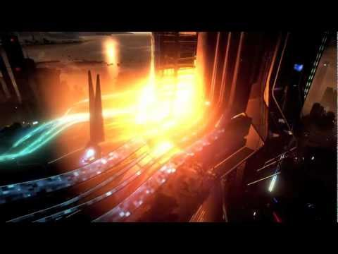 Sony PLAYSTATION 4 new Trailer - 720P HD -- ps4 10 MINUTES highlight)