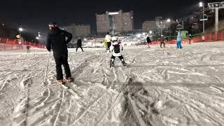 스키소년 레오
