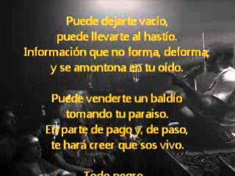 Pampa Yakuza - Mediotización (con letra)