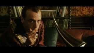 Mandragora (1997) - Český film (celý film)