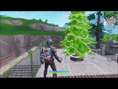 Fortnite Can't See Inventory Glitch Fix ! Season 7+ ! You Need Be In A Game For Settings