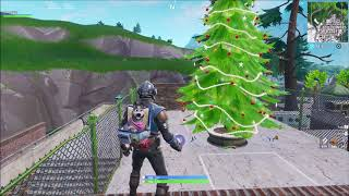 Fortnite Inventory Glitch Fix ! Can't see inventory ! Season 7 ! Need be In-Game