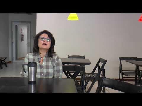 Entrevista com ex-aluna do PPGDR - Yhevelin Serrana Guerin