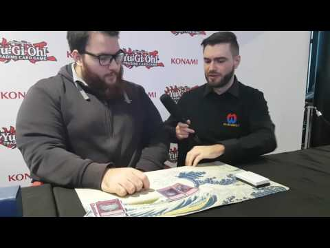 Top 8 ABC Deck YCS Liverpool 2016 by Marcello Barberi