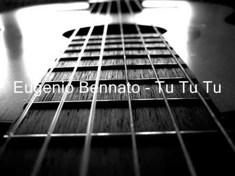 Eugenio Bennato - Tu Tu Tu Lyrics