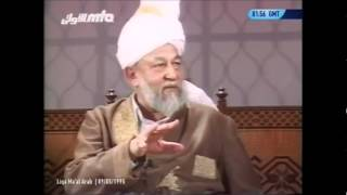 Hudhoor address to the Arab Muslims on the occasion of Hajj