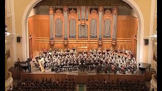 Passacaglia and Fugue in C-minor(c-moll) BWV 582