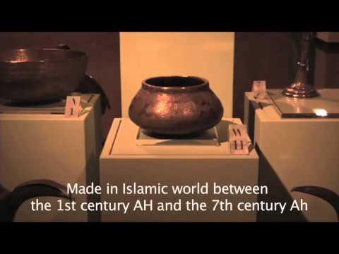 Documentary Film ( Sharjah Museum Of Islamic Civilization)