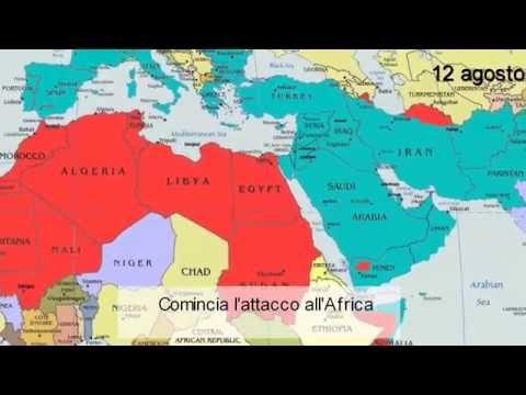 NATO contro ISLAM: la Guerra