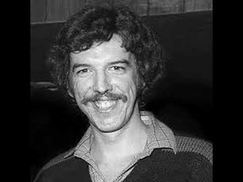 Rod Temperton Interview - 17/10/1981 - Robbie Vincent Show - BBC -  K7 mp3