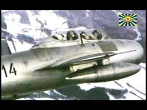 Обзор самолёта Як-3П Лучший истребитель СССР | WarThunder
