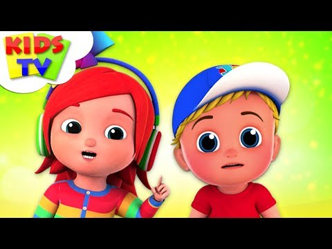 no-no-song-|-junior-squad-|-nursery-rhymes-&-baby-songs---kids-tv-|-bedtime-song