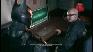 Batman: Arkham Knight - Part 58   Twitch Gameplay