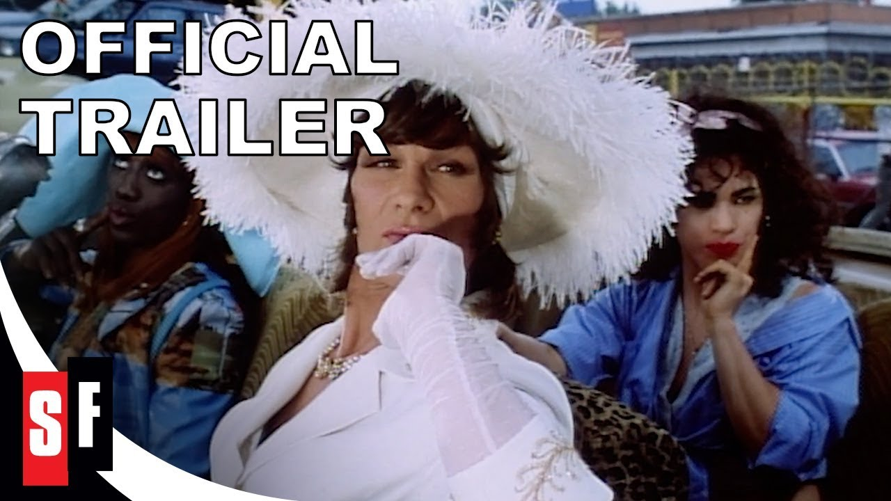 Download To Wong Foo, Thanks For Everything! Julie Newmar (1995) - Official Trailer