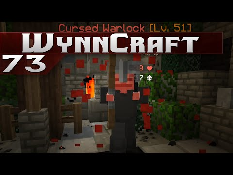 WynnCraft || 73 || Kill the Maiden