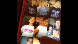 How to save musical.ly's to your camera roll
