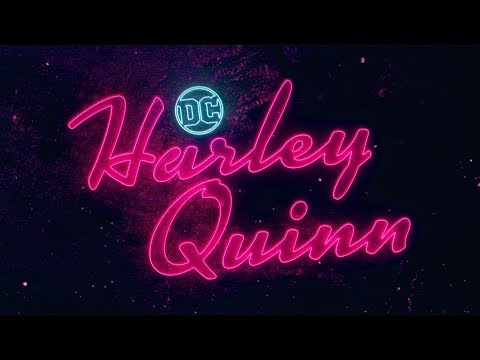 Harley Quinn | New York Comic Con 2018 First Look | DC Universe | The Ultimate Membership