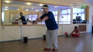 Мастер-класс: Учимся танцевать в стиле