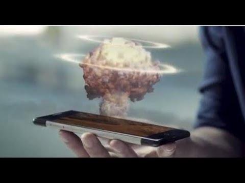 Top 5 Neue Beste Zukunft Technologie Smartphone Und Smart Dinge Kommen Im Jahr 2016 HD