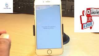 New method Icloud unlock for Iphone 5s/6/6/6s/6s+/7/7+/8 ios 11.3|| remove icloud lock April 2018✅✅✅